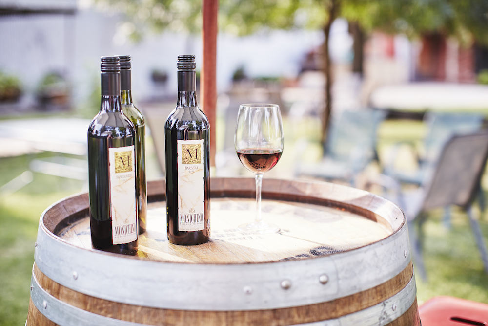 Monichino Wines